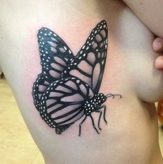 butterfly tattoo sleeve monarch butterfly tattoo butterfly tattoos ... Girls With Sleeve Tattoos, Tattoos For Women Small, Small Tattoos, Tattoos For Guys, Purple Butterfly Tattoo, Butterfly Tattoo Designs, Trendy Tattoos, Cool Tattoos, Tatoos