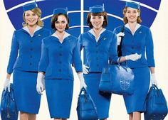 Creating Pan Ams costumes / Melissa Whitworth visits the set of 'Pan Am' in New York, and talks to the show's costume designer Ane Crabtree about girdles, ladylike fashion and the enduring appeal of Sixties glamour.