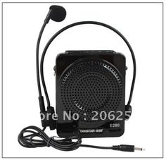 Aliexpress.com : Buy Free Shipping Brand New TAKSTAR E280 FM Radio Portable Amplifier & Speaker Music Player TF Card & USB Flash Disk hot swap from Reliable Amplifier suppliers on shenzhen amy store $80.00