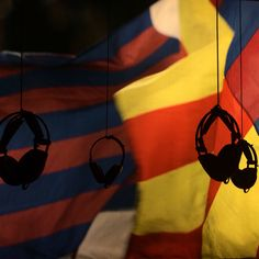 The Sound of Barcelona FC