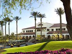 18-hole Championship golf course at the Legacy Golf Resort, South Mountain, Phoenix, AZ.