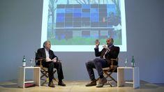 Video, Artist Talk: Peter Doig in Conversation with Richard Shiff, Fondation Beyeler, 2014