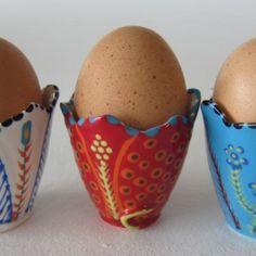 ceramic egg cups - Google Search