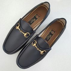 Pictoturo - Gucci Horsebit-Loafer