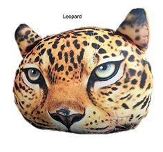 Dooream Car Pillow Head Neck Travel Seat Pillow 3D Animal 12.2*10.6inch (Leopard) Dooream http://www.amazon.com/dp/B013UL1JMS/ref=cm_sw_r_pi_dp_-wgZvb1WCMF0E