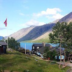 Gjendebu - Jotunheimen, Norway