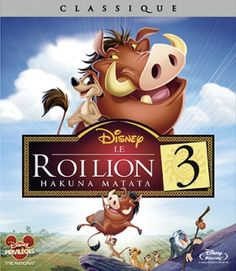 Le Roi Lion 3 : Hakuna Matata | Disney Vidéos Collection | Disney.fr