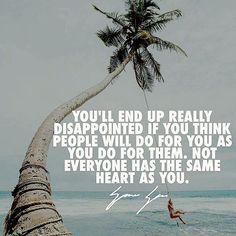 Still do your best! #Karma #BeKind
