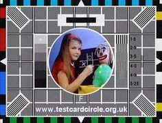 From the time when TV wasn't 24/7 - now that brings back lots of memories!  Can not wait to show the children this!