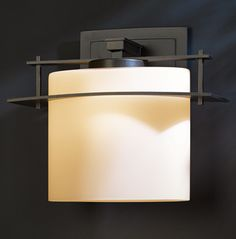 Shop for handcrafted residential and commercial lighting by the designers and blacksmiths at Hubbardton Forge. Outdoor Sconces, Exterior Lighting, Bronze Finish, Wall Lights, House, Ideas, Home Decor, Outdoor Deck Lighting, Appliques