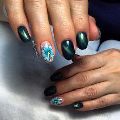 Смотрите это фото от @anita_rostov на Instagram • Отметки «Нравится»: 59 Nails, Instagram Posts, Beauty, Finger Nails, Ongles, Beauty Illustration, Nail, Nail Manicure