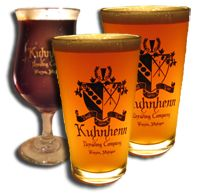 Kuhnhenn Brewing Co. - Warren, MI; Producing wine, beer, and mead