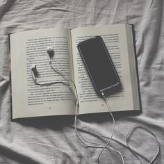 Instagram photo by american.daisy - I love reading books and listening to music so much❄️ #music #phone #book #books #band #banding #read #reading #awesome #beautiful #cool #nice #love #depressed #depressive #happiness #alone #sad #tumblr #weheartit #hipster #indie #softgrunge