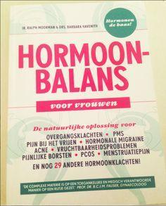 Boekrecensie: Hormoonbalans voor vrouwen door Ralph Moorman en Barbara Havenith