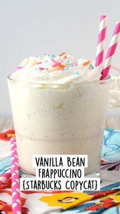 Cocoa Recipes, Easy Drink Recipes, Fun Baking Recipes, Coffee Recipes, Milkshake Recipes, Milkshakes, Smoothie Recipes, Smoothies, Fun Drinks