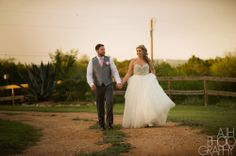 Memory Lane Wedding Photography : Paige & Justin » AJH Photography