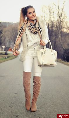 street style for fall/winter
