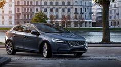 Volvo V40 | Volvo Car UK Ltd