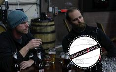 Continuing our Cellarmanship series, about the joys and how-to of storing and aging your beer at home, we interviewed the brewers at Avery Brewing Co. Beer Cellar, Homemade Beer, How To Make Beer, Beer Brewing, Craft Beer, Hot Guys, Interview, Drinking, Articles