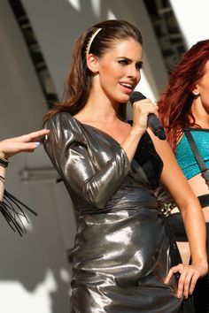 "90210 -- ""99 Problems"" -- Image: NO507a_0466 -- Pictured: -- Jessica Lowndes as Adrianna -- Photo: Scott Humbert/The CW -- ©2012 The CW Network. All Rights Reserved"