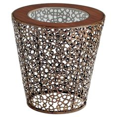 This is a side table! How cool!