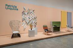Interni Magazine - Patricia Urquiola: Between Craft and Industry - Philadelphia Museum of Art