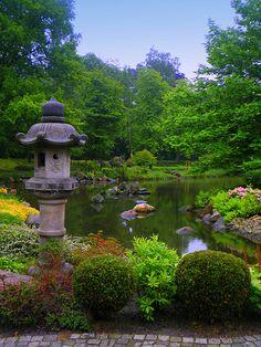 Botanical Garden (Wrocław, Poland)