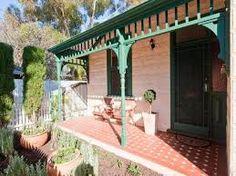 Image result for front verandahs designs Front Verandah, Pergola, Outdoor Structures, Image, Design, Outdoor Pergola
