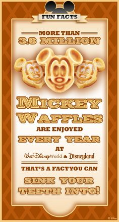 Every Day is 'Mickey