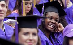 More than half of black college graduates are underemployed, according to the Center for Economic Policy and Research