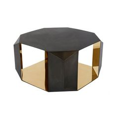 Furniture Coffee tables Case goods ORIGAMI COCKTAIL TABLE 60814-01 Donghia,Furniture,Coffee tables,Case goods,Casegoods / Tables ,60814,60814-01,ORIGAMI COCKTAIL TABLE