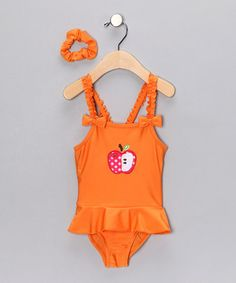Another super cute swimsuit!