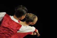 Ateneo Danza di Forlì 1 classificato passi a due classico under ph Sefora delli Rocioli