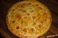 Jablečný páj (Apple pie)