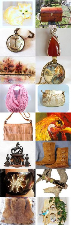Art Is Everywhere by TERRI LANDRUM on Etsy--Pinned with TreasuryPin.com
