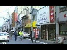 Japan: Osaka ReiseVideo