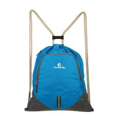 12L Lightweight, Foldable Travel Backpack