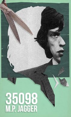 Mike Jagger by dccanim.deviantart.com on @DeviantArt