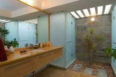 bring nature to decorating | Bringing Nature Into Your Bathroom - Your Dream Bathroom