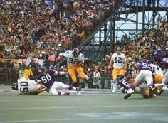 Franco Harris, Pittsburgh Steelers, Super Bowl IX