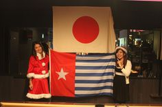 Support from Japan for a Global solidarity is growing everyday. We will be free! West Papua, National Flag, Japan, History, Twitter, Free, Historia, Japanese