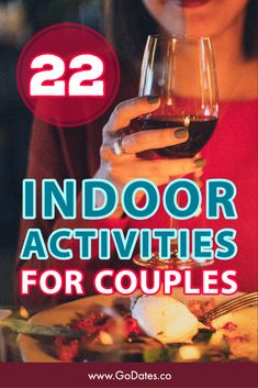 We all love the great outdoors; however, have you ever considered indoor activities for your date? Whether you're low on funds, a bit under the weather, or just fancy something more relaxed, there are loads of fun options available right on your doorstep. Let's explore a few great indoor activities for couples!