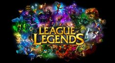 League of Legends online game allows you take control of your hero and defeat your enemies. It is a game that allows you to command a champion
