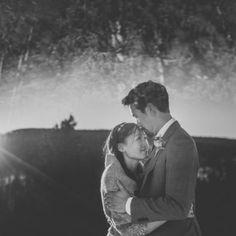 A Dog Sledding Themed Wedding in Colorado   Tuyen + Simon Photos by   The Photogenic Lab