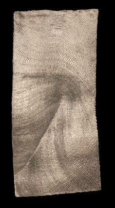 Official website of renowned Colombian artist Olga de Amaral.