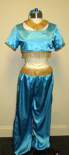 aladdin jr musical costumes - Google Search