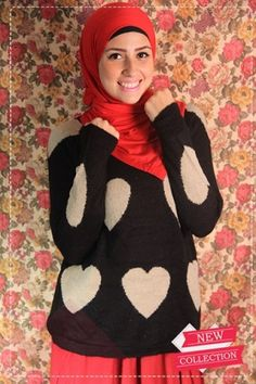 Winter hijab outfits by prude and style girl   Just Trendy Girls
