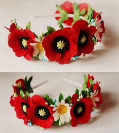 How to Make Red Chocolate Poppy Flower Bouquet Felt Flowers, Diy Flowers, Flowers In Hair, Paper Flowers, Poppy Flower Bouquet, Daffodil Flower, Felt Crafts, Paper Crafts, Diy Crafts