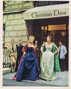 House of Dior