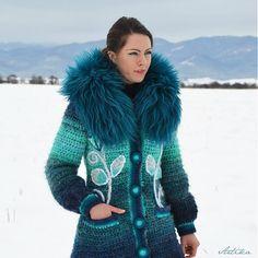 Artika / Frozen no pattern, for inspiration